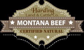 Harding Land & Cattle Co.