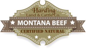 Harding Land & Cattle Co.